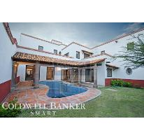 Foto de casa en venta en  , villa de los frailes, san miguel de allende, guanajuato, 280313 No. 01