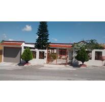 Foto de casa en venta en  , los fresnos residencial, reynosa, tamaulipas, 2610684 No. 01