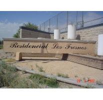 Foto de terreno habitacional en venta en  , los fresnos, torreón, coahuila de zaragoza, 1805790 No. 01