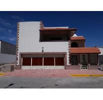 Foto de casa en venta en, ignacio allende, torreón, coahuila de zaragoza, 2150446 no 01