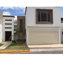 Foto de casa en venta en  , los fresnos, torreón, coahuila de zaragoza, 2702578 No. 01