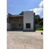 Foto de casa en venta en  , los gavilanes poniente, tlajomulco de zúñiga, jalisco, 2934227 No. 01