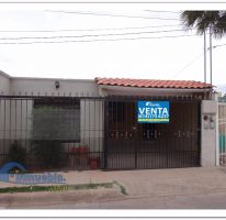 Foto de casa en venta en, los girasoles i, chihuahua, chihuahua, 1818224 no 01