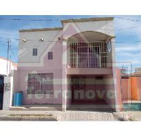 Foto de casa en venta en  , los girasoles i, chihuahua, chihuahua, 521141 No. 01
