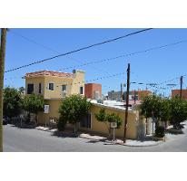 Foto de casa en venta en, el refugio sector 2, san nicolás de los garza, nuevo león, 1563238 no 01
