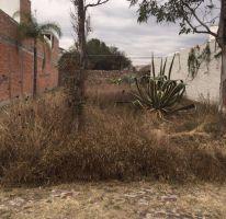 Foto de terreno habitacional en venta en, los girasoles, tequisquiapan, querétaro, 2270189 no 01