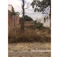 Foto de terreno habitacional en venta en  , los girasoles, tequisquiapan, querétaro, 2270189 No. 01