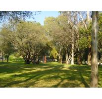 Foto de terreno habitacional en venta en  , los girasoles, tequisquiapan, querétaro, 2604989 No. 01