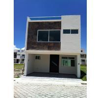 Foto de casa en venta en  , los héroes de puebla, puebla, puebla, 2282236 No. 01