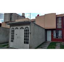 Foto de casa en venta en  , los héroes ecatepec sección iii, ecatepec de morelos, méxico, 2563027 No. 01