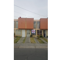 Foto de casa en venta en  , los héroes ii, toluca, méxico, 2722384 No. 01