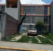 Foto de departamento en venta en  , los héroes, ixtapaluca, méxico, 2606297 No. 01