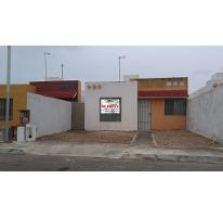 Foto de casa en renta en, las américas ii, mérida, yucatán, 1690926 no 01