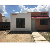 Foto de casa en renta en, los héroes, mérida, yucatán, 2431291 no 01
