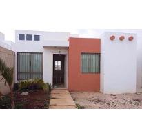 Foto de casa en renta en  , los héroes, mérida, yucatán, 2633272 No. 01