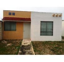 Foto de casa en venta en  , los héroes, mérida, yucatán, 2861073 No. 01