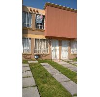 Foto de casa en venta en, ampliación margarito f ayala, tecámac, estado de méxico, 1517029 no 01