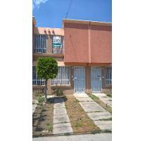 Foto de casa en venta en  , los héroes tecámac ii, tecámac, méxico, 1575770 No. 01