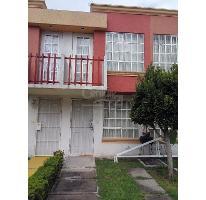 Foto de casa en venta en  , los héroes tecámac ii, tecámac, méxico, 2732811 No. 01