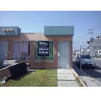Foto de casa en venta en  , los héroes tecámac ii, tecámac, méxico, 2734784 No. 01