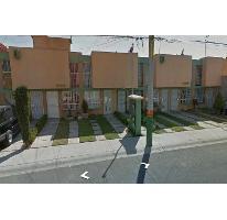 Foto de casa en venta en  , los héroes tecámac ii, tecámac, méxico, 706571 No. 01
