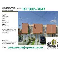 Foto de casa en venta en  , los héroes tecámac iii, tecámac, méxico, 2830628 No. 01