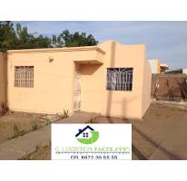 Foto de casa en venta en  , los huertos, culiacán, sinaloa, 1691040 No. 01