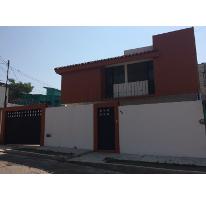Foto de casa en venta en, infonavit grijalva, tuxtla gutiérrez, chiapas, 2401352 no 01