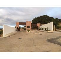 Foto de terreno habitacional en venta en  , los laguitos, tuxtla gutiérrez, chiapas, 2831821 No. 01