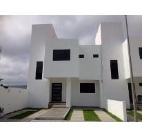 Foto de casa en venta en  , los laguitos, tuxtla gutiérrez, chiapas, 2860280 No. 01