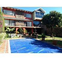 Foto de casa en venta en  , los limoneros, cuernavaca, morelos, 1282401 No. 01