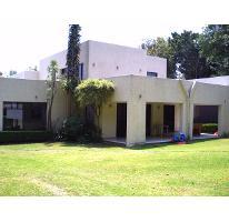 Foto de casa en venta en  , los limoneros, cuernavaca, morelos, 1702682 No. 01