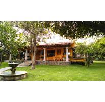Foto de casa en venta en  , los limoneros, cuernavaca, morelos, 2206484 No. 01