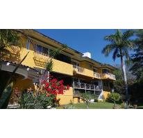 Foto de casa en venta en  , los limoneros, cuernavaca, morelos, 2206644 No. 01