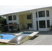 Foto de casa en venta en  , los limoneros, cuernavaca, morelos, 2367360 No. 01