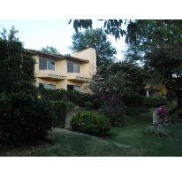 Foto de casa en renta en  , los limoneros, cuernavaca, morelos, 2614333 No. 01
