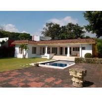 Foto de casa en venta en  , los limoneros, cuernavaca, morelos, 2705309 No. 01