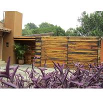 Foto de casa en venta en  , los limoneros, cuernavaca, morelos, 2715397 No. 01