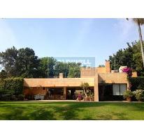 Foto de casa en venta en  , los limoneros, cuernavaca, morelos, 2724760 No. 01