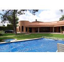 Foto de casa en venta en  , los limoneros, cuernavaca, morelos, 2741343 No. 01