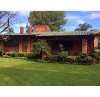 Foto de casa en venta en  , los limoneros, cuernavaca, morelos, 2934690 No. 01