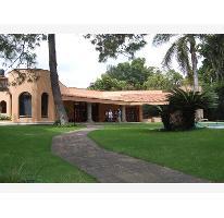 Foto de casa en venta en  , los limoneros, cuernavaca, morelos, 394640 No. 01