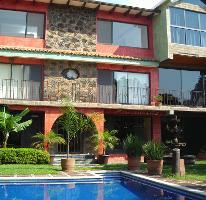 Foto de casa en venta en  , los limoneros, cuernavaca, morelos, 4031107 No. 01