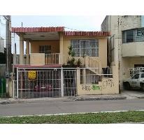 Foto de casa en venta en  , los mangos, ciudad madero, tamaulipas, 2719806 No. 01