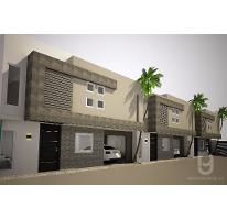 Foto de casa en venta en  , los mangos, ciudad madero, tamaulipas, 2837422 No. 01