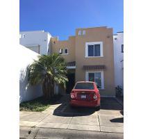 Foto de casa en venta en  , los mangos i, mazatlán, sinaloa, 2912152 No. 01
