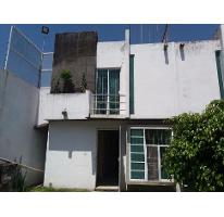 Foto de casa en venta en  , los mangos, yautepec, morelos, 2347256 No. 01