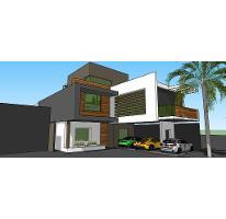 Foto de casa en venta en, los milagros de valle alto 1 sector, monterrey, nuevo león, 2177636 no 01