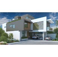 Foto de casa en venta en  , los milagros de valle alto 1 sector, monterrey, nuevo león, 2472862 No. 01