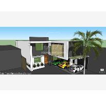 Foto de casa en venta en  , los milagros de valle alto 1 sector, monterrey, nuevo león, 2737619 No. 01